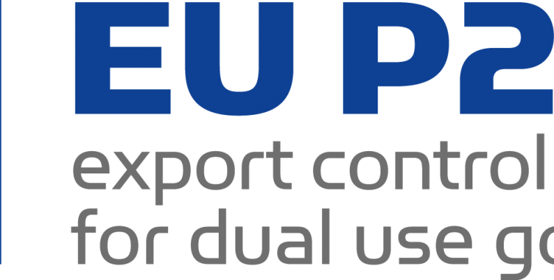 EU P2P controllo articoli di duplice uso